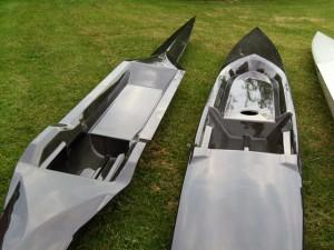 rowing-shells